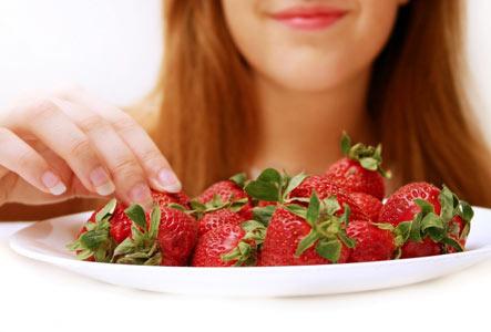 Intelligence boosting diet