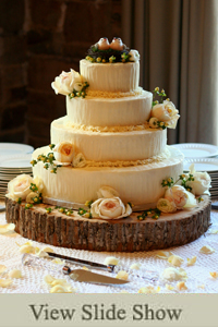 10 best wedding cakes