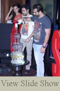 Jannat 2 Success Party